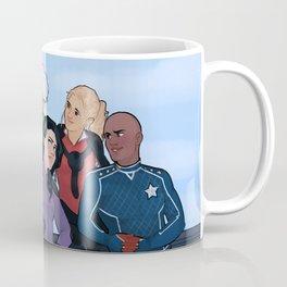 The Kids Coffee Mug