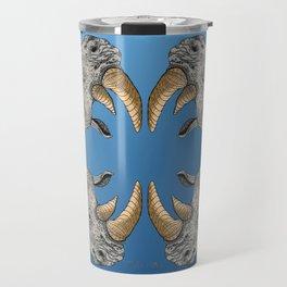 Rhino Totem Travel Mug