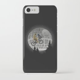 COMING HOME | Starwars iPhone Case