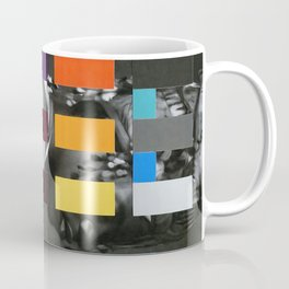 Untitled (or, The Historical Burden of Color Theory) Coffee Mug