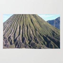 Mount Bromo Rug