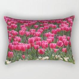 Flowers in the wild 03 Rectangular Pillow