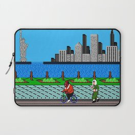 Ask Gary Vee Show - NES Punch Out Training Laptop Sleeve