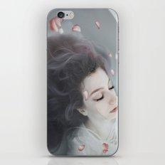 Sinking iPhone & iPod Skin