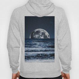 Summer Moonrise Hoody