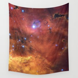 NGC 2467 Wall Tapestry