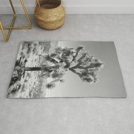 Joshua Tree Monochrome, No. 3 Rug