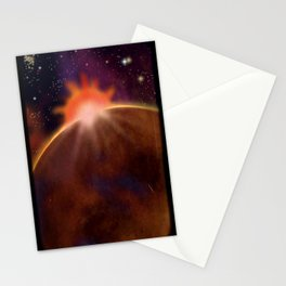 SPACE 01022015 – 203 Stationery Cards