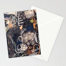 Smoke & Mirrors Stationery Cards