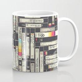 VHS II Coffee Mug