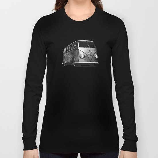 Dak Dak Long Sleeve T-shirt