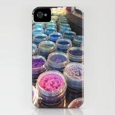 makeup Slim Case iPhone (4, 4s)