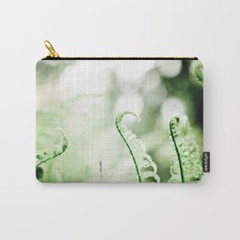 Unfurl Carry-All Pouch