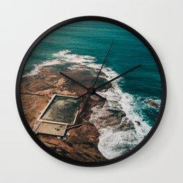 Mona Vale Wall Clock