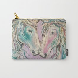 Unicorn Forever Friendship Carry-All Pouch
