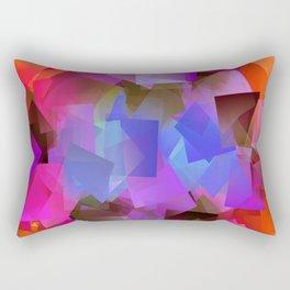 The joys of Summer going to Fall... Rectangular Pillow