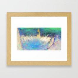 Dark Tower Framed Art Print