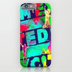 I'm Excited iPhone 6s Slim Case