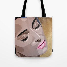 Songe Divin  Tote Bag