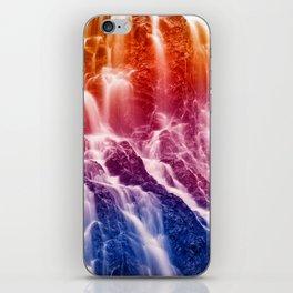 Hays Fantasy Falls iPhone Skin