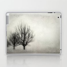 Winter in Matsqui Laptop & iPad Skin