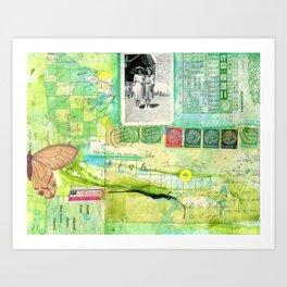 togther Art Print