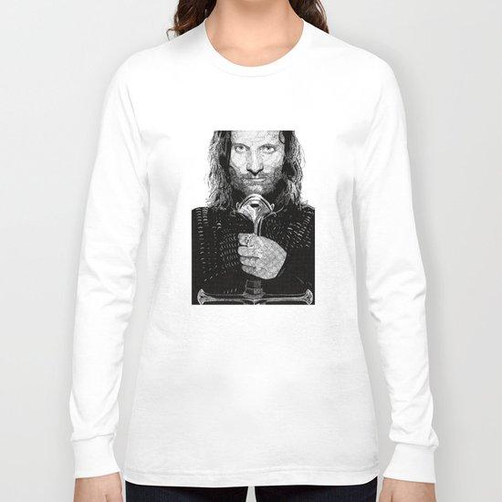 Aragorn Long Sleeve T-shirt