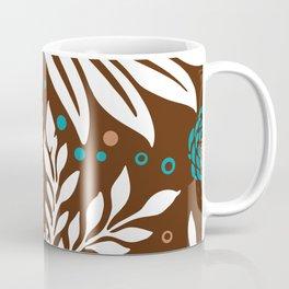 Floral Design 32 Coffee Mug