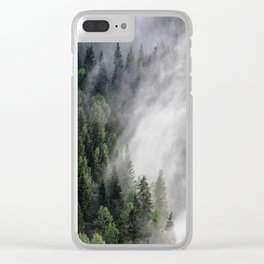Immersion Clear iPhone Case