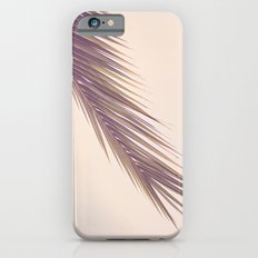 Palm Leaf Slim Case iPhone 6