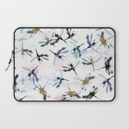 Dragonfly dreamer Laptop Sleeve