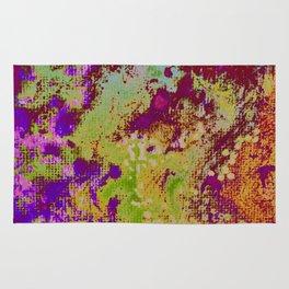 efflorescent #21.2 Rug