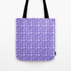 Spookymons Tote Bag
