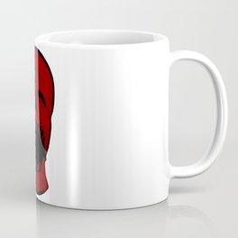Toothless Bastard Coffee Mug