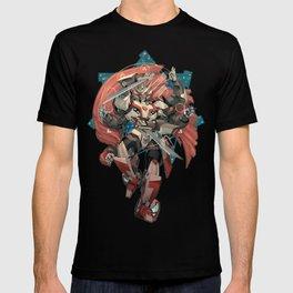 Faithful Blade T-shirt