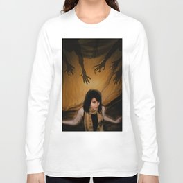 Jurisdiction Long Sleeve T-shirt