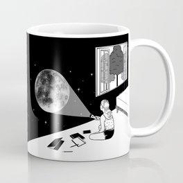 My Moon Coffee Mug