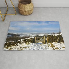The Pendles Rug