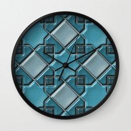 Geometrix 127 Wall Clock