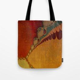 Southwestern Sunset 2 Tote Bag