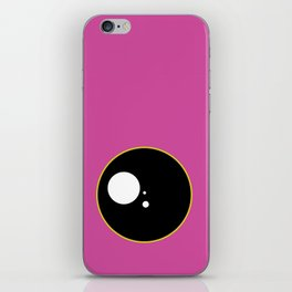 The Rest Of It.  iPhone Skin