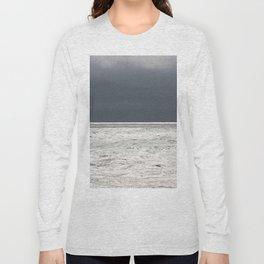 Ominous Ocean Long Sleeve T-shirt