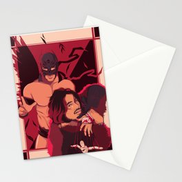 Bad Blood (limited editon) Stationery Cards