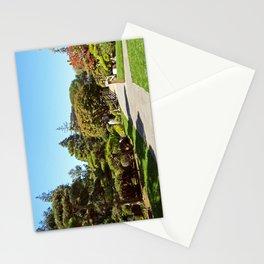 Japanese Gardens 100 0047 Stationery Cards