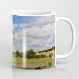 Sit and Enjoy The Countryside Coffee Mug
