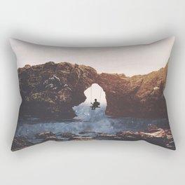 PLAYGROUND UNIVERSE Rectangular Pillow