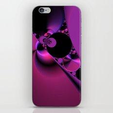 Fractal 103 iPhone & iPod Skin