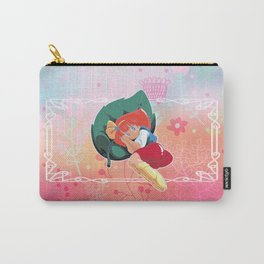 Minky Momo Carry-All Pouch