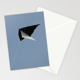 Let's Go Fly a Kite Stationery Cards