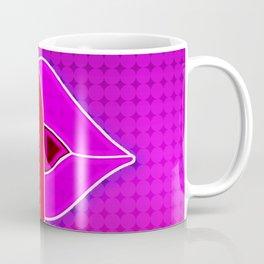 keep it quiet Coffee Mug